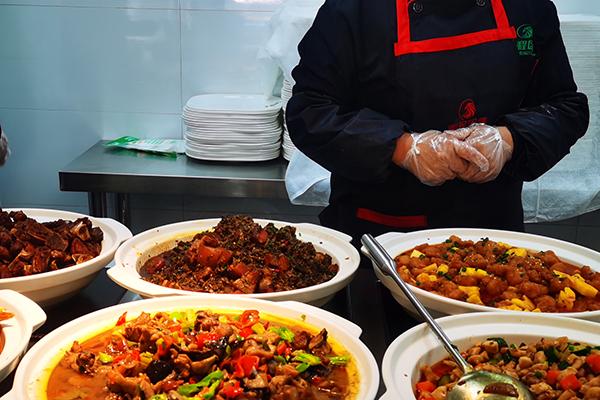 暖胃~红豆醪糟甜汤