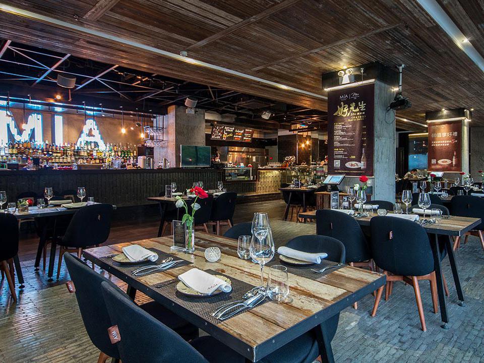 企业要把食堂当作餐厅来做